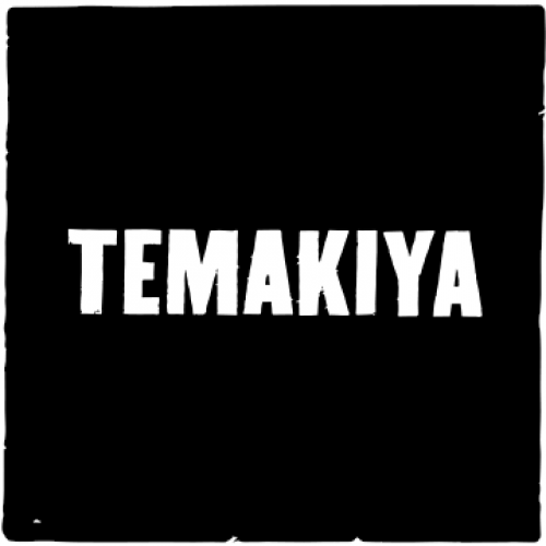 Temakiya Heavenly Rolls