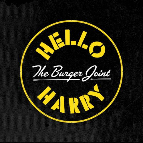 Hello Harry - The Burger Joint [ Lilydale ]
