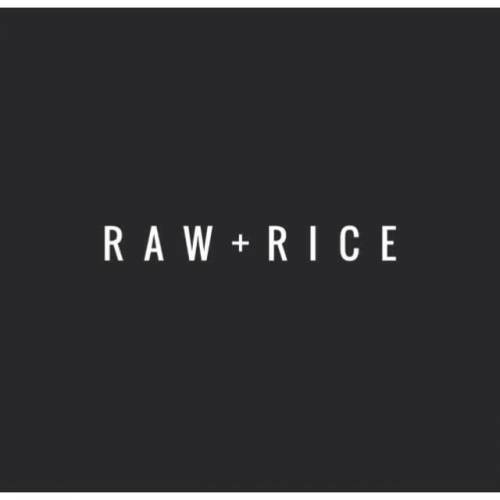 Raw + Rice Mooloolaba