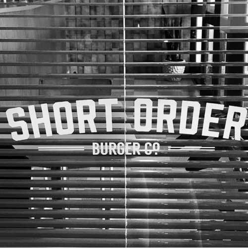 Short Order Burger Co. The Mantle