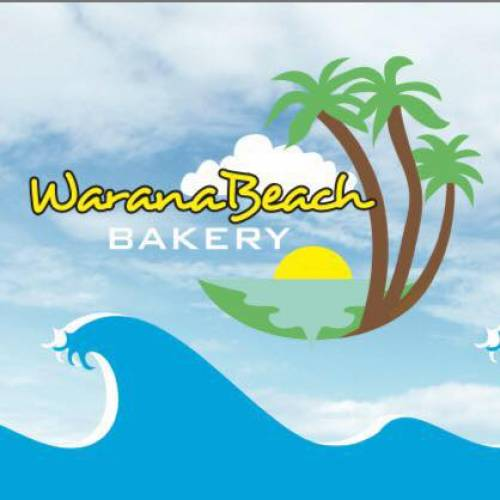 Warana Beach Bakery
