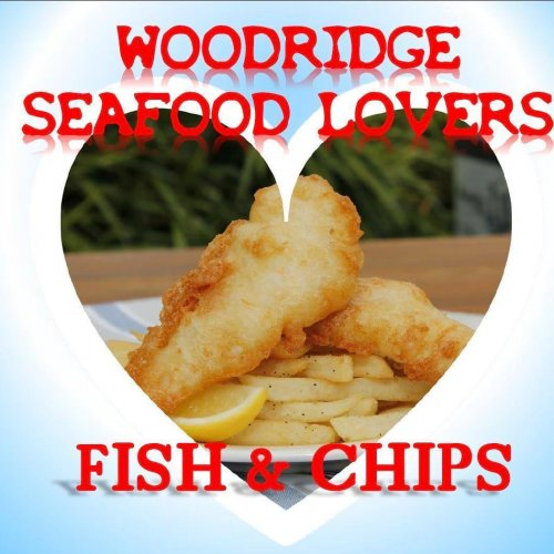 Woodridge Seafood Lovers