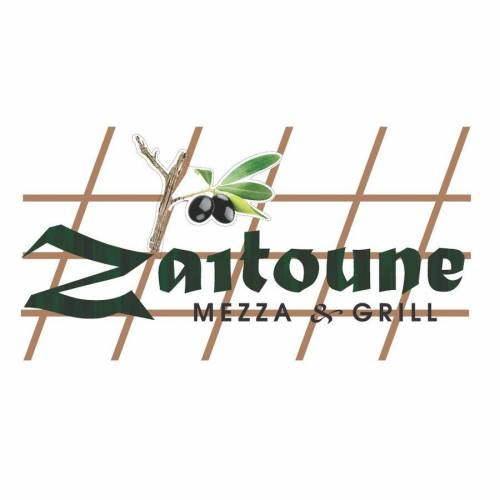 Zaitoune Mezza and Grill