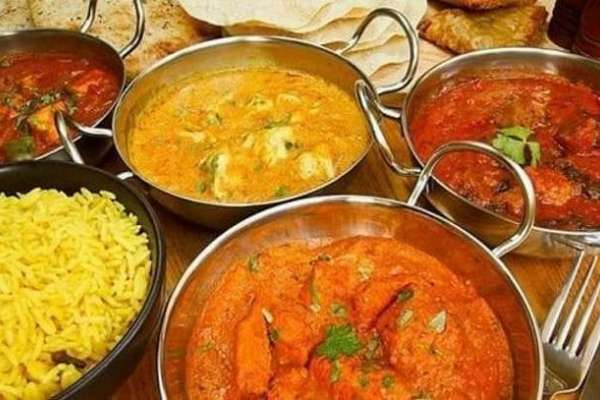 Indian Cuisine, Restaurants, Takeaways and Delivery