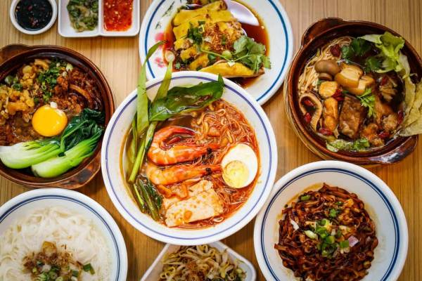 Malaysian Restaurants and Takeaways