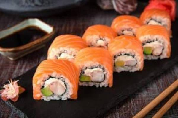 Sushi Restaurants and Takeaways