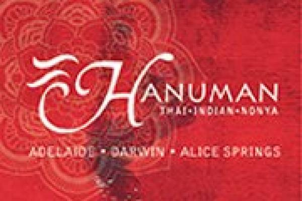 Hanuman Alice Springs