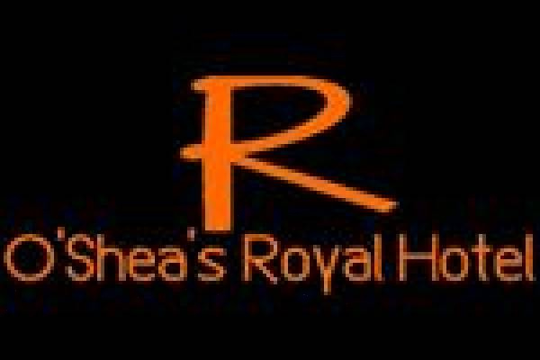 O'Sheas Royal Hotel Goondiwindi