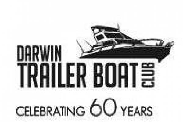 Darwin Trailer Boat Club Logo