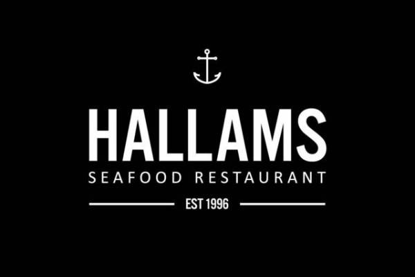 Hallam's Waterfront Seafood Restaurant