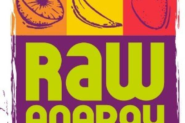 Raw Energy Cotton Tree Logo