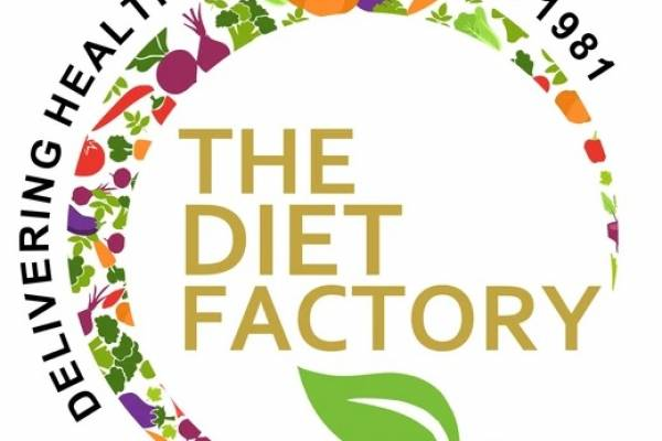 The Diet Factory Logo