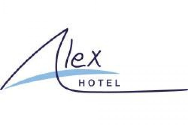 Alex Hotel and Blue Bar