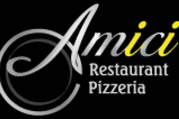 Amici Cafe - Restaurant Pizzeria