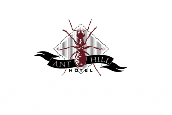 The Ant Hill Hotel Logo