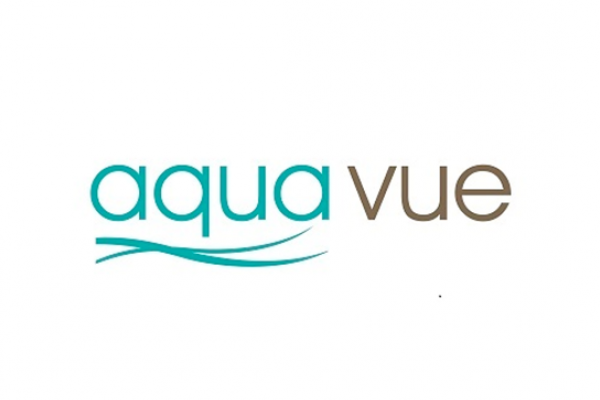 Aquavue Cafe Logo