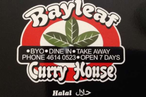 Bay Leaf Curry House