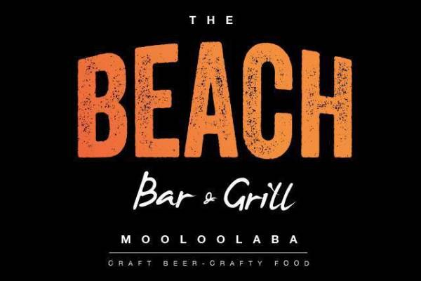 The Beach Bar & Grill