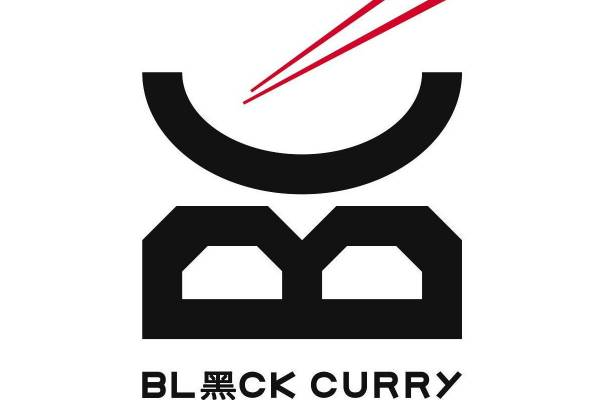 Black Curry Logo