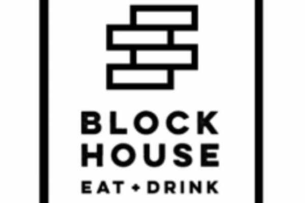 Block House Coffee + Eats Logo