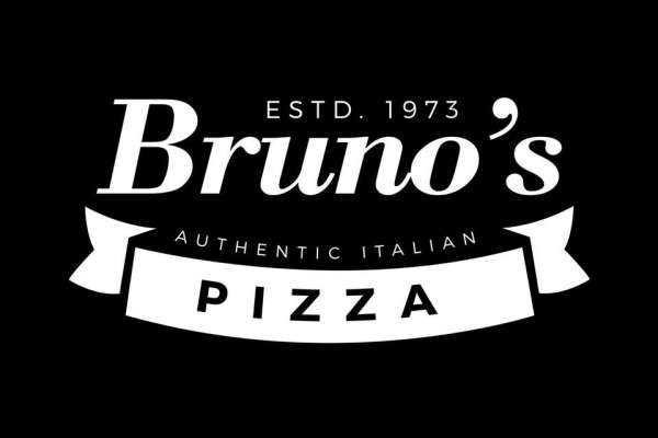 Bruno's Pizza Hallam Logo