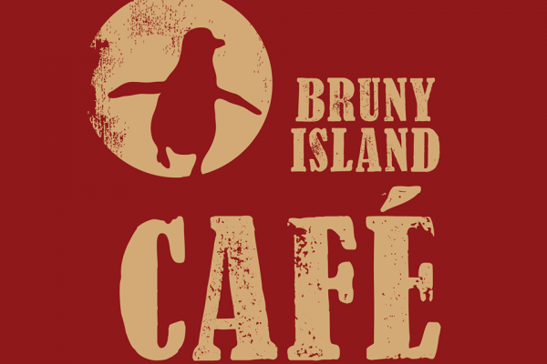 Bruny Island Cafe Logo