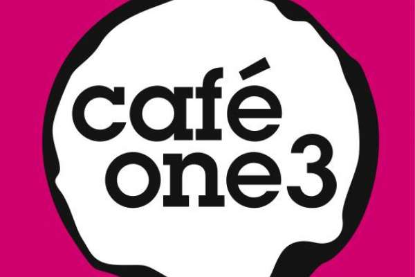 Cafe One 3