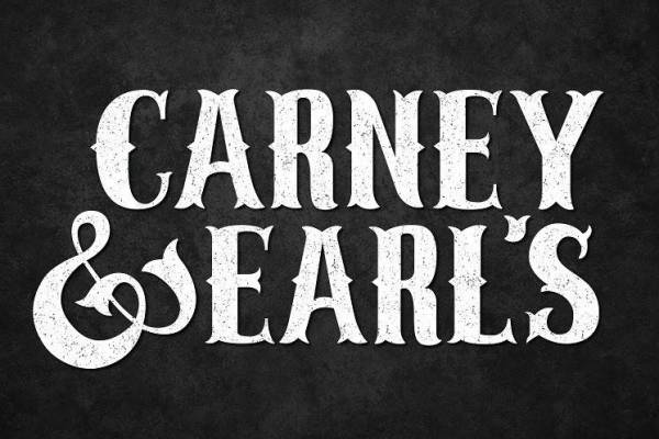Carney and Earl's