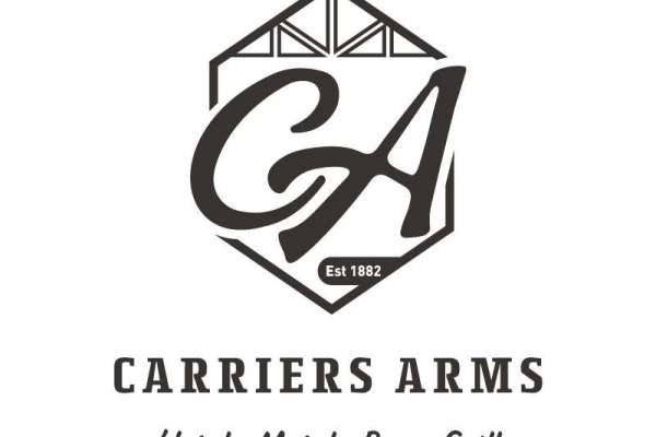 Carriers Arms Hotel Logo