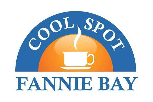 Fannie Bay Cool Spot Logo