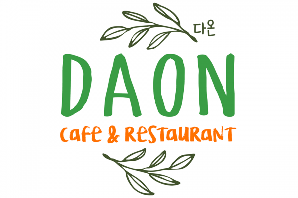 Daon Cafe & Korean Restaurant Logo