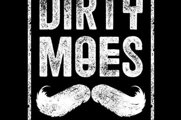 Dirty Moes Logo