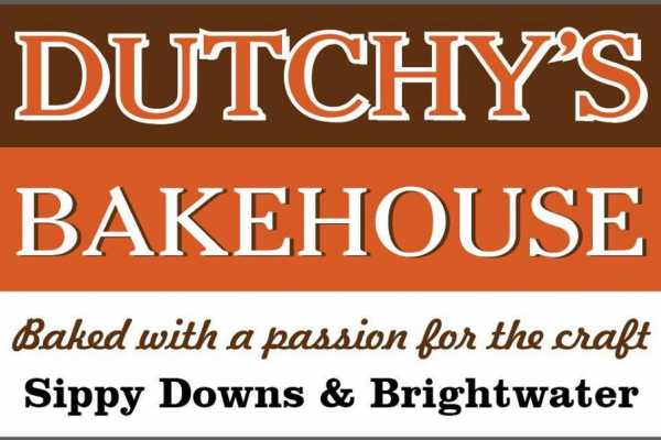 Dutchy's Bakehouse (Mountain Creek) Logo