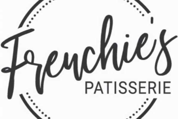 Frenchie's Patisserie - Delivery and Markets Logo