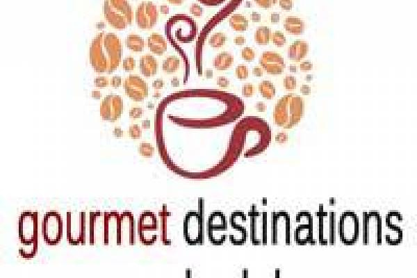Gourmet Destinations
