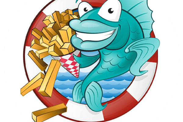 Gympie Fish n Chips Logo