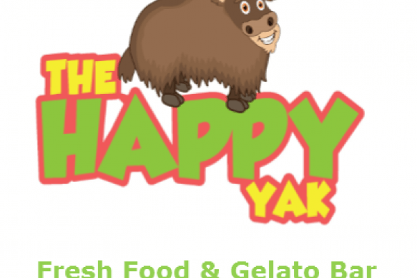 The Happy Yak Fresh Food and Gelato Bar