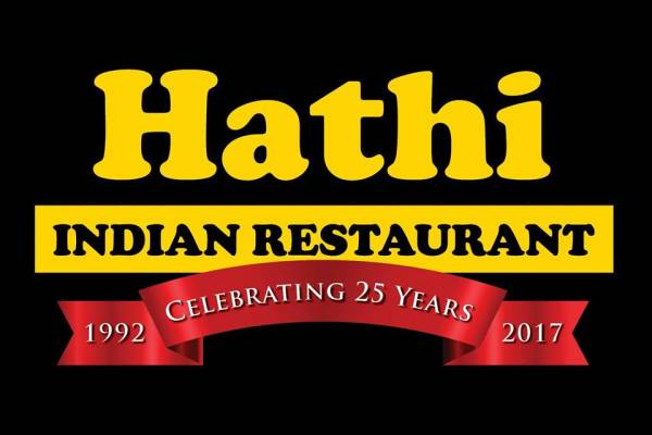 Hathi Indian Logo