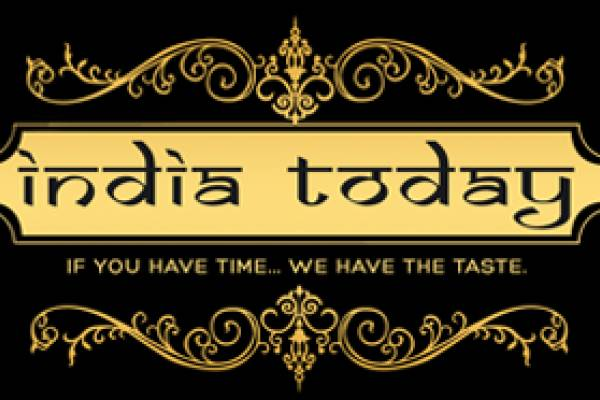 India Today Restaurant Logo