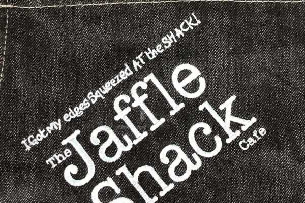 The Jaffle Shack Cafe Geraldton West End Logo