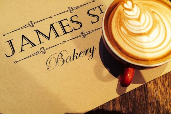 James St. Bakery Cafe and Store Geelong