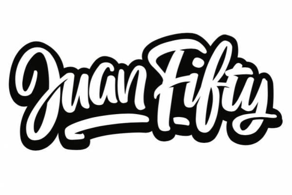 Juan Fifty Logo