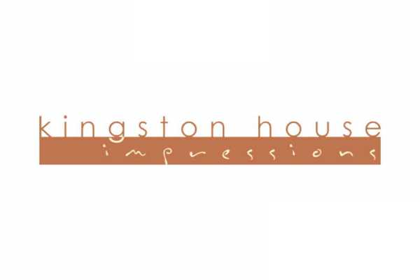 Kingston House Impressions Logo