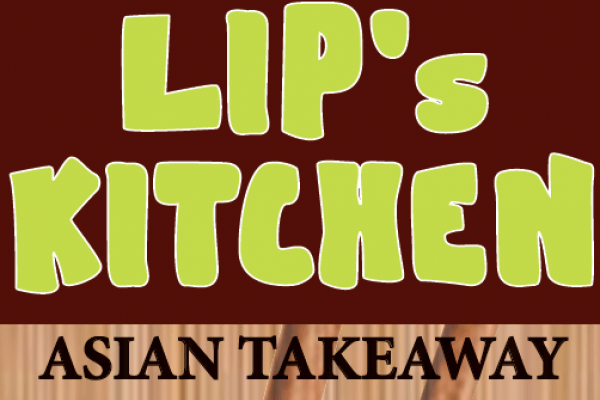 Lip's Kitchen