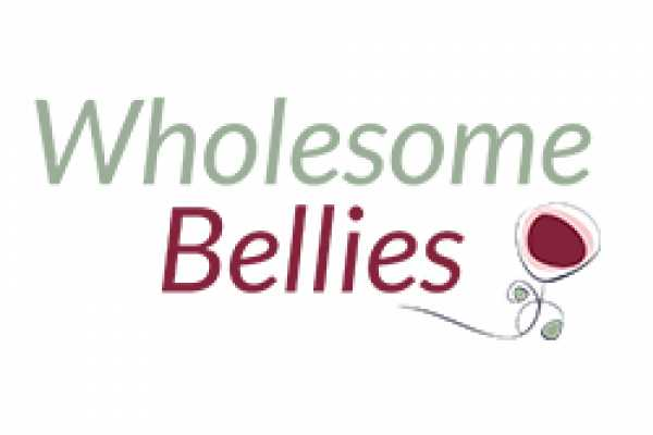 Wholesome Bellies Logo