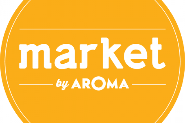 Market by Aroma (Thornlie Tafe) Logo