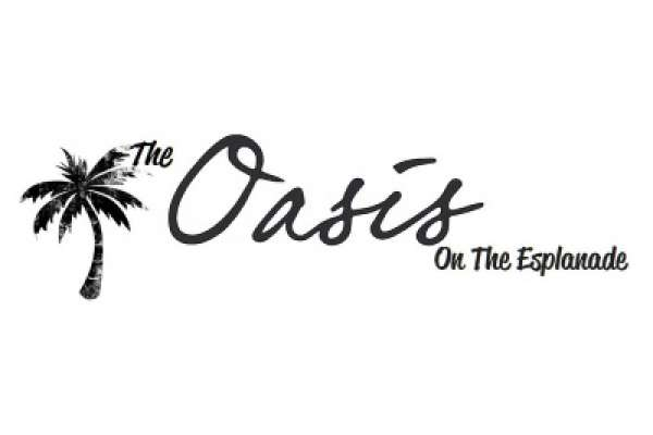 The Oasis on the Esplanade Logo