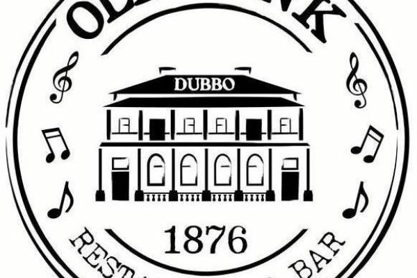 Old Bank Restaurant & Bar Logo