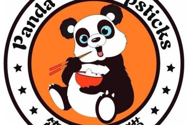 Panda & Chopsticks Buddina