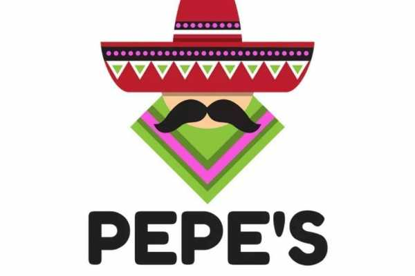 Pepe's Newmarket Mexican Restaurant & Tequila Bar Logo